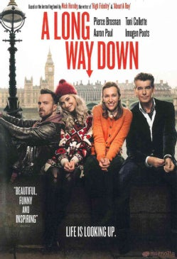 A Long Way Down (DVD)