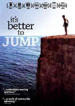 It's Better to Jump (DVD)
