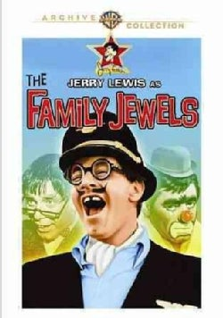 The Family Jewels (DVD)