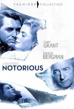 Notorious (DVD)
