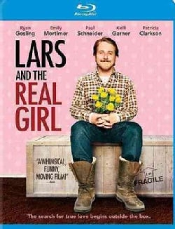 Lars And The Real Girl (Blu-ray Disc)