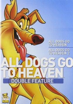 All Dogs Go To Heaven/All Dogs Go To Heaven 2 (DVD)