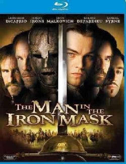 The Man In The Iron Mask (Blu-ray Disc)