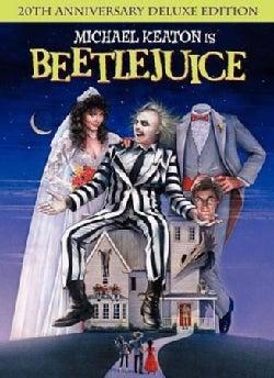 Beetlejuice Deluxe Edition (DVD)