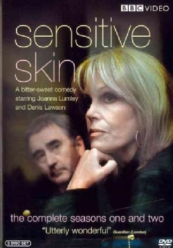Sensitive Skin: Complete First and Second Seasons (DVD)