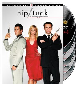 Nip/Tuck: The Complete Second Season (DVD)