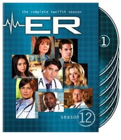 ER: The Complete Twelfth Season (DVD)