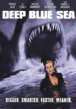 Deep Blue Sea (DVD)