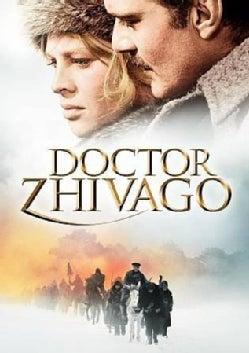 Doctor Zhivago (Anniversary Edition) (DVD)