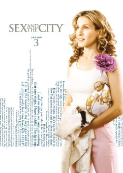 Sex and the City: The Complete Third Season (DVD)