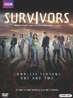 Survivors: The Complete Seasons One and Two (DVD)