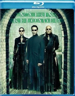 Matrix Reloaded (Blu-ray Disc)