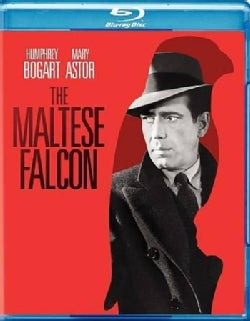 The Maltese Falcon (Blu-ray Disc)