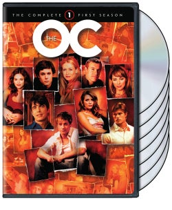 The O.C.: The Complete First Season (DVD)