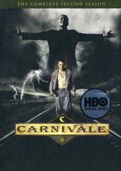 Carnivale: The Complete Second Season (DVD)