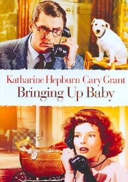 Bringing Up Baby (DVD)