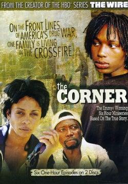 The Corner (DVD)