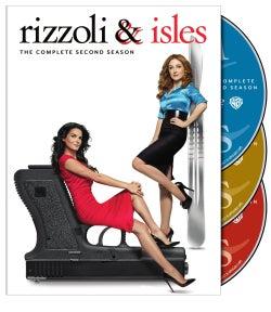 Rizzoli & Isles: The Complete Second Season (DVD)