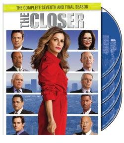 The Closer: The Complete Seventh Season (DVD)