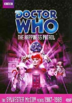 Doctor Who: Ep.153- The Happiness Patrol (DVD)
