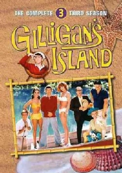 Gilligan&#39;s Island: The Complete Third Season (DVD)