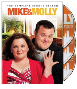 Mike & Molly: The Complete Second Season (DVD)