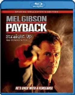 Payback (Blu-ray Disc)