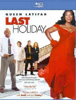 Last Holiday (Blu-ray Disc)