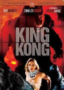 King Kong (DVD)
