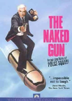 Naked Gun: From The Files Of Police Squad (DVD)