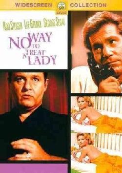 No Way to Treat a Lady (DVD)