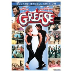 Grease: Rockin' Rydell Edition (DVD)