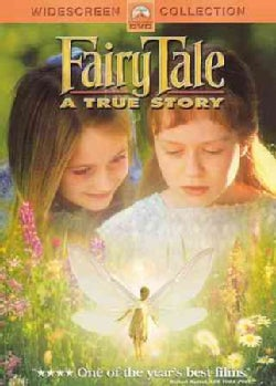 Fairytale: A True Story (DVD)