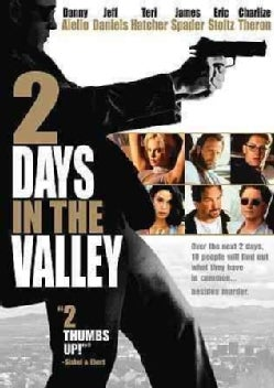 2 Days In The Valley (DVD)