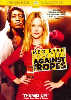 Against The Ropes (DVD)