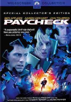 Paycheck (DVD)