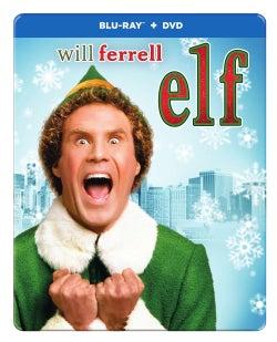 Elf: 10th Anniversary (Blu-ray Disc)