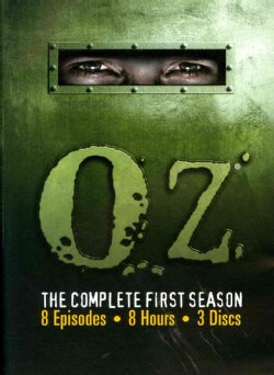 Oz: The Complete First Season (DVD)