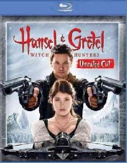 Hansel & Gretel: Witch Hunters (Blu-ray/DVD)