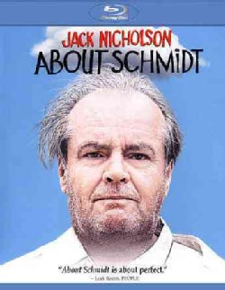 About Schmidt (Blu-ray Disc)