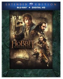 The Hobbit: The Desolation Of Smaug (Blu-ray Disc)