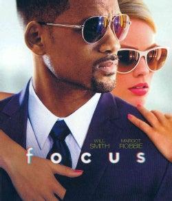Focus (Blu-ray/DVD)