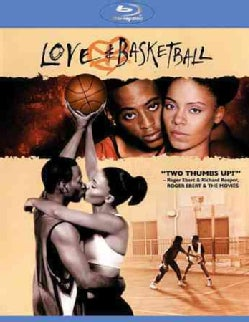 Love and Basketball (Blu-ray Disc)