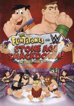 The Flintstones & WWE Stone Age Smackdown (DVD)