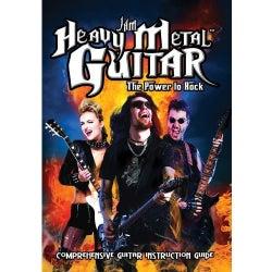 Jam Heavy Metal Guitar: The Power to Rock (DVD)