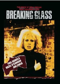 Breaking Glass (DVD)