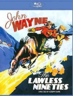 The Lawless Nineties (Blu-ray Disc)