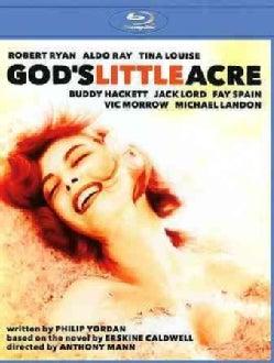 God's Little Acre (Blu-ray Disc)