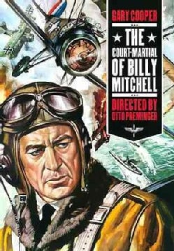 The Court-Martial of Billy Mitchell (DVD)