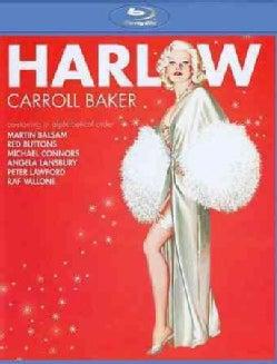 Harlow (Blu-ray Disc)